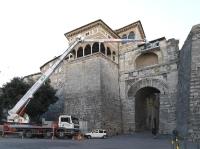 Arco Etrusco - Perugia