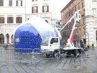 Bacio Perugina - Perugia