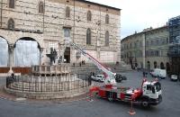 Fontana Maggiore - Perugia