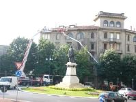 Palazzo ex Cinema Lilli - Perugia
