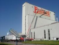 Stabilimento Buitoni - Perugia