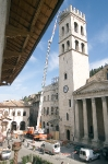 Torre del Popolo - Assisi