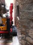 Via delle Streghe - Perugia