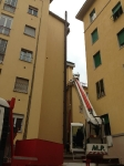 Via Mariangeloni - Perugia