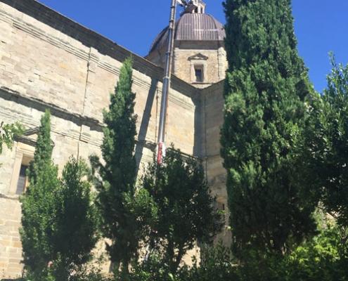 Chiesa Calcianio